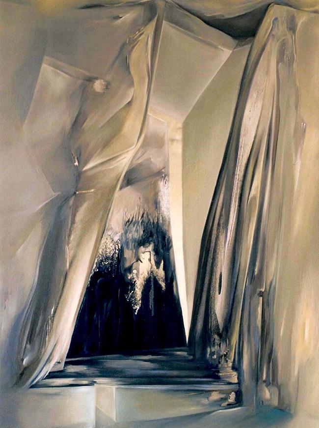 DEROBADE - Arwa Seifeddine