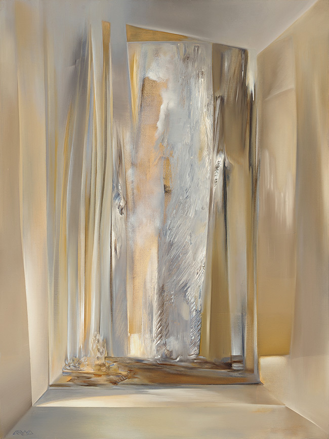 INCENSE - Arwa Seifeddine