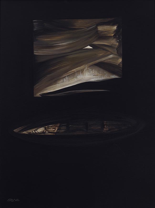 SOUFFLE - Arwa Seifeddine
